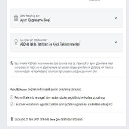 +20 Günlük Ads Kurallar kabul edilmiş Elit Facebook+İnstagram Hesapları ( Sayfa pp,kapaklı + Çerez ile teslim ) Kategorisi